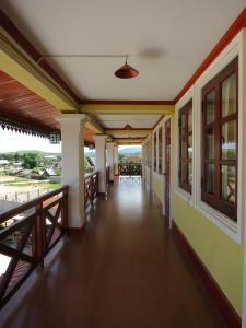 Jennida Guesthouse, Hajók  Muangphonszavan - big - 8