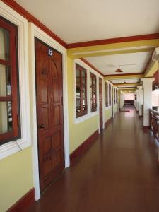 Jennida Guesthouse, Hajók  Muangphonszavan - big - 3