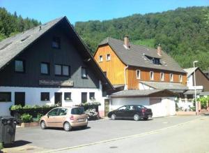 Landgasthof Morretal