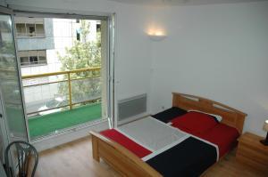 Appartement Cigogne