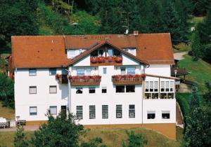 Gasthaus Zum Spalterwald