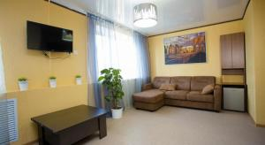 Отель Набережная - фото 5