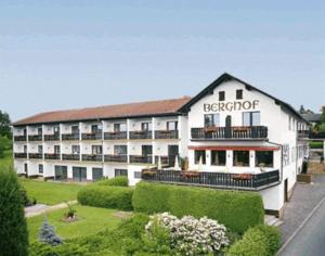 Berghof - Das kleine Landhotel