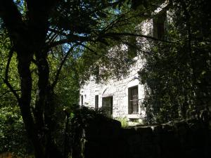 Le Moulin Du Chet