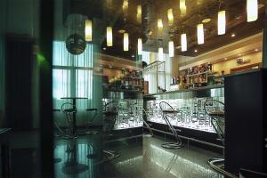 Отель Виктория - фото 22