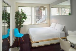 Studio Self-Catering Apartment: Lower East Side