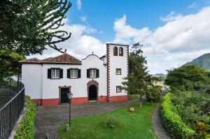 Quinta Da Capela