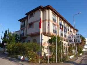Отель Belek Park, Белек