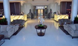 Отель Виктория-2 - фото 15