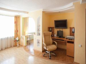 (Apartment Ussuriyskiy 4)