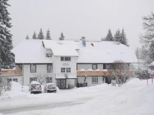 obrázek - Pension Tannenheim