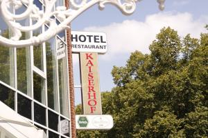 Hotel Kaiserhof Wesel