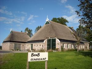 Bed and Breakfast Claercamp Dokkum