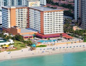 obrázek - Ramada Plaza Marco Polo Beach Resort