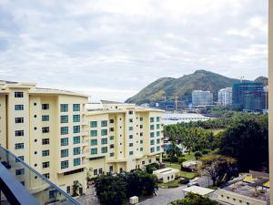 Sanya Dadonghai Holiday Apartment