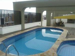 Apartamento Dragão do Mar, Apartmány  Fortaleza - big - 17