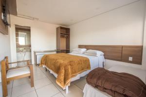 Hotel Villa Deifiori, Hotely  Bento Gonçalves - big - 6