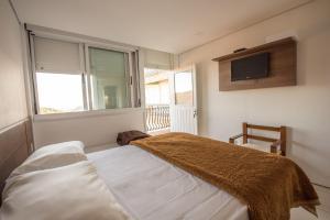Hotel Villa Deifiori, Отели  Bento Gonçalves - big - 5
