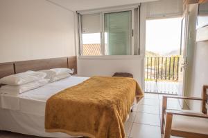 Hotel Villa Deifiori, Szállodák  Bento Gonçalves - big - 4