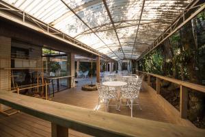 Hotel Villa Deifiori, Отели  Bento Gonçalves - big - 27