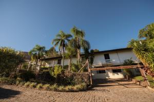 Hotel Villa Deifiori, Hotely  Bento Gonçalves - big - 14