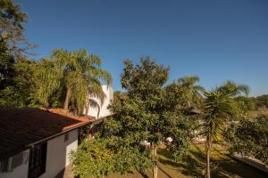 Hotel Villa Deifiori, Hotely  Bento Gonçalves - big - 23