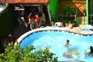 obrázek - Papagaio Hostel & Pousada