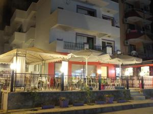 obrázek - Hotel Dorukhan