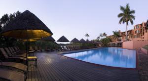 San Lameer Resort Hotel & Spa