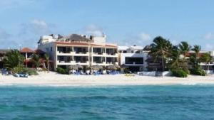 obrázek - Aquatech Villas DeRosa Resort