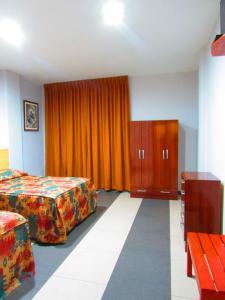 Palau Amazonas Hotel, Szállodák  Iquitos - big - 12
