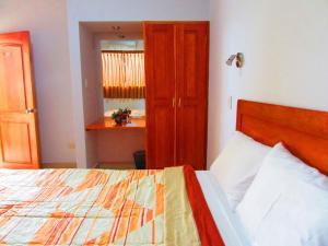 Palau Amazonas Hotel, Szállodák  Iquitos - big - 13