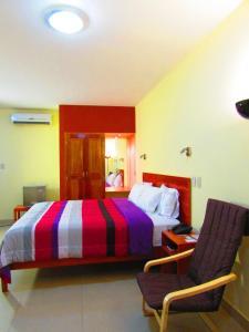 Palau Amazonas Hotel, Szállodák  Iquitos - big - 14