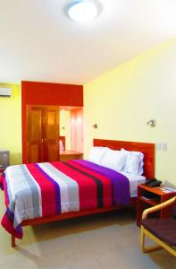 Palau Amazonas Hotel, Szállodák  Iquitos - big - 15