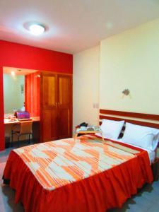 Palau Amazonas Hotel, Szállodák  Iquitos - big - 18