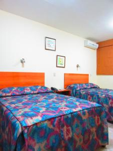 Palau Amazonas Hotel, Szállodák  Iquitos - big - 19