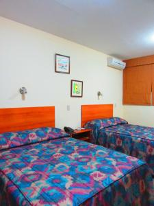 Palau Amazonas Hotel, Szállodák  Iquitos - big - 21
