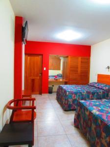Palau Amazonas Hotel, Szállodák  Iquitos - big - 23