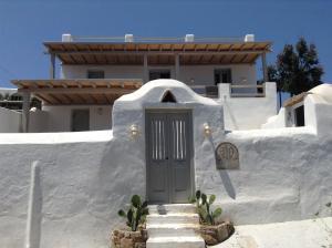 Traditional House Ano Mera