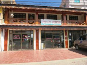 Jennida Guesthouse, Hajók  Muangphonszavan - big - 19