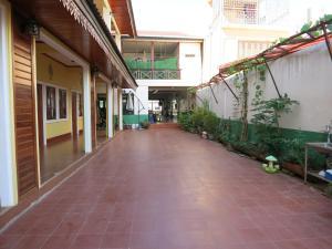 Jennida Guesthouse, Hajók  Muangphonszavan - big - 21