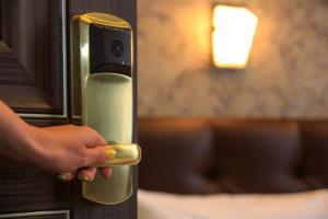 Отель Belvedere - фото 4