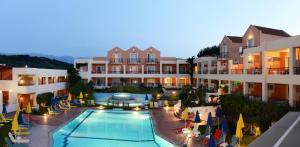 obrázek - Pegasus Hotel