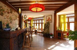 Mulan Courtyard Hotel
