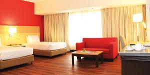 Holiday Villa Hotel & Suites Subang, Szállodák  Subang Jaya - big - 10