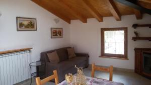 Mansarda Monte Bianco, Апартаменты  Ла-Саль - big - 2