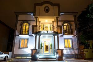 Белград - Garni Hotel Mint