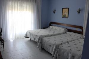 Hotel Arco Iris, Hotels  Villanueva de Arosa - big - 6