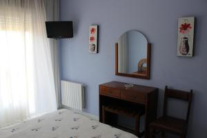 Hotel Arco Iris, Hotely  Villanueva de Arosa - big - 3