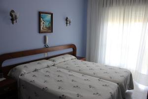 Hotel Arco Iris, Hotels  Villanueva de Arosa - big - 2